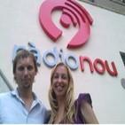 Shining Crane al Musicari de Ràdio Nou. 24/09/2011.
