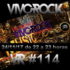 Vivo Rock_Programa #114_Temporada 4_24/11/2017
