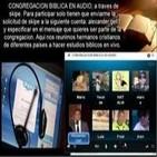 HECHOS DE LOS APOSTOLES CAPITULO 15. congregacion biblica en audio
