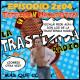 LA TRASTIENDA RADIO 2x04 - Fear The Walking Dead, Dylan Dog, La Tumba de Drácula, Creepy, Corpse Party