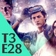 3x28 - OASIS: Ready Player One (05/04/18)