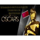 Retrasnmisión en directo Oscars 2014 part 2