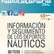Náutica Canaria Radio. Programa emitido sábado 14.04.18 en la red de emisoras de Canarias Radio