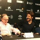 Entrevistas Alfombra Clausura 21 edición Festival de Cine en Español de Málaga