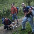 Noche de Mitos (69) SUPERVIVENCIA entre BRUJAS durante 24 HORAS - El RETO del BOSQUE DE LAS BRUJAS