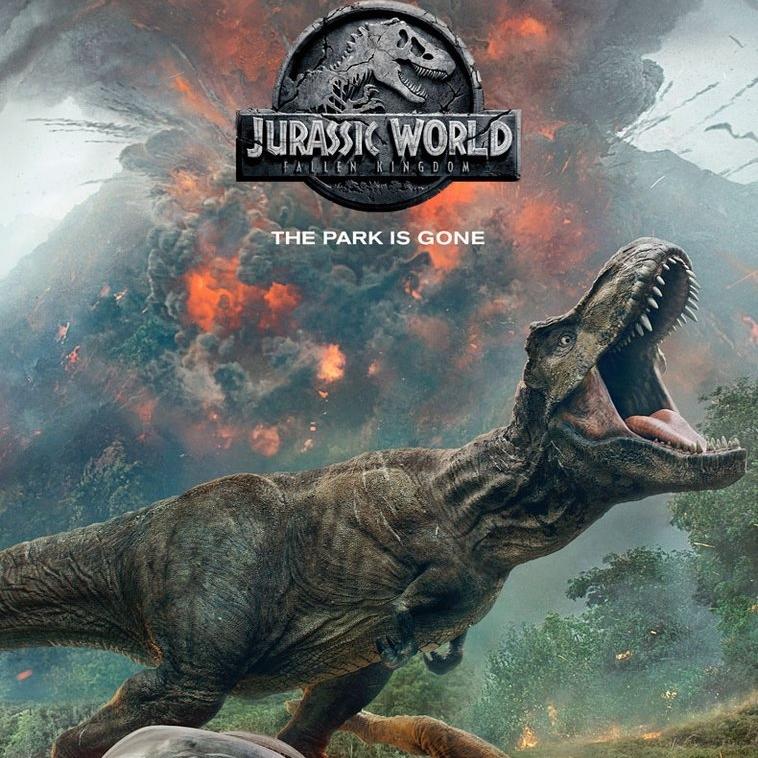 2x38 HdC: 'Jurassic World: El reino caido' + Resto Estrenos + 'Una noche en la ópera' + Series