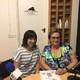 Entrevista a Ruth Sanchez i Roser Bosch 29-05-18 ( Caritas )