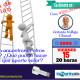 Interconexiona 15/04/2016 Historias de superación y empleo