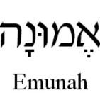 Una emunah / Fe
