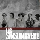 Las mujeres de la Generación del 27: Las Sinsombrero (Documental)