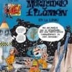 'Mortadelo en la luna' de FCO IBÁNEZ (Josu, 3B)