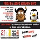 Software livre (Rádio PtV)