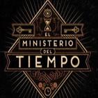 LODE 5x29 especial EL MINISTERIO DEL TIEMPO