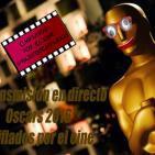 Retransmisión Oscars 2016 parte 2