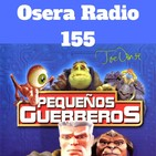Osera Radio Pequeños Guerreros