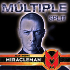 LODE 7x34 –Archivo Ligero– MÚLTIPLE (Split), Miracleman