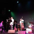 David Mesa Quartet en la UMA