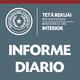 Informe Diario del Ministerio del Interior #46