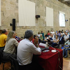 Cursos de la Fundación Santa María la Real para 2018