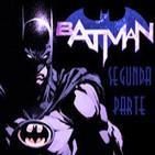 LODE 3x37 especial BATMAN 2 de 4 -programa completo-
