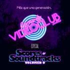 Carne de Videoclub - Episodio 63.5 - Especial Soundtracks & Scores Vol.9