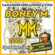 0006 - Boney M. - La Máquina De La Música