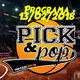 Pick&Pop 13/02/2018