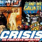 Crisis en Podcasts Infinitos # 10. El Guantelete del Estado
