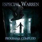 LODE 6x43 EXPEDIENTE WARREN la saga (The Conjuring 1 & 2) Programa Completo