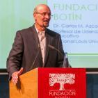 Carlos Azcoitia: ¿Cómo puede el liderazgo educativo marcar la diferencia?