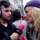 Concentraciones Día de la Mujer y huelga feminista 8 de marzo en Málaga (por la mañana)