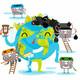 I Concurs Reciclatge Creatiu - 2n anunci