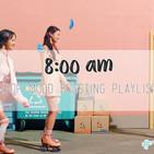 8:00 am kpop mood boosting playlist [Trending Songs]