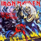 La Taberna Musical - 163 - Los inicios de Iron Maiden (Invitada: Paula Garcia)
