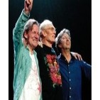 CREAM: Live Royal Albert Hall 2005.