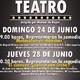 Fin de Curso- Escuela de teatro 2018-