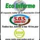 Programa ECO INFORME - HOY: Biodiversidad