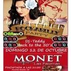 DESORDEN Rock'n'Roll Party Monet