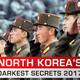 Los secretos de Corea del Norte