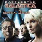 LODE 6x14–Archivo Ligero– Battlestar GALACTICA especial 3 de 3