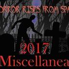 Hrfs: 2017 miscellanea