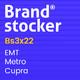 Bs3x22 - Noticias-EMT-Metro-Cupra