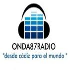 Crossover Clásico - Juan Ruiz - Onda87Radio