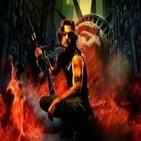 Visión Friki Podcast 16 - La muerte de Lobezno, 1997: Rescate en Nueva York & Saints Row: Gat out of Hell