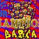 Final copa del rey (audio):barca 5-sevilla 0 (21-04-2018)
