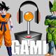 GamiPodcast 2x07 - Dragon Ball FighterZ, un merecido regalo a los fans