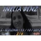 Inelia Benz 2/4 - Nuevo sistema operativo para el ser humano / New Operating system for humans