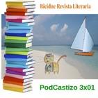 PodCastizo nº29: Bicidue, nueva revista literaria madrileña.