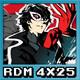 RDM 4x25 – Persona 5 y la Saga Shin Megami Tensei