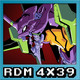 RDM 4x39 – Joyas del Anime: Neon Genesis Evangelion